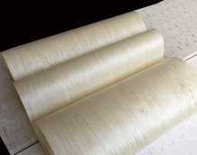 Length:2.5meters Width:60cm Thickness:0.25mm Light White Maple Veneer Furniture Wood Door Decorative Veneer length 2 5 meters width 15cm thickness 0 25mm decoration door stickers veneer