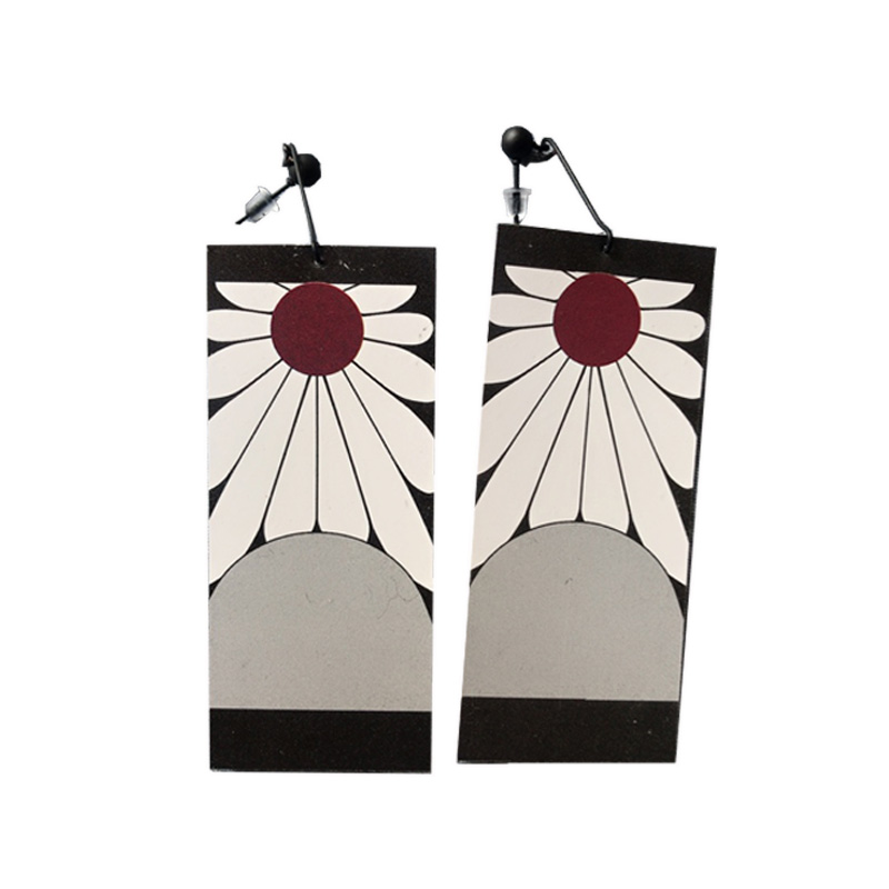 Kamado Earrings