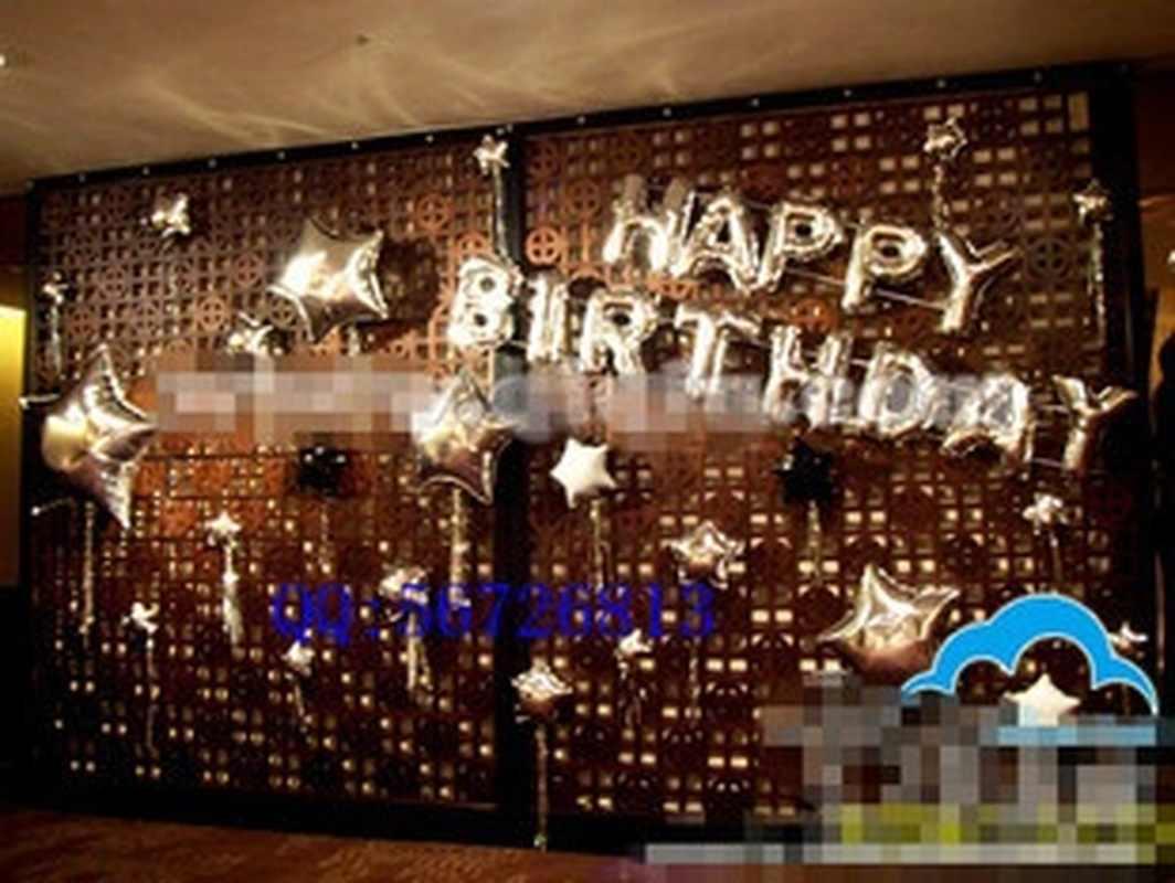 Серебро 40 см 16 дюймов A-Z Алфавит фольги Воздушные шары английские буквы вечерние шляпы цифры воздушные шарики для день рождения вечерние для детей игрушки
