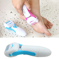 1Pcs Waterproof Pedicure Electric Exfoliating Foot Care Tool Roller Pedicure Heads Scholls Function