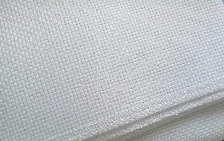 Новый рождественский Снежный пейзаж для вышивка, рукоделие, поделки 14CT без надписей наборы для вышивки крестиком искусство DMC Сделай Сам качественный Декор ручной работы - 5