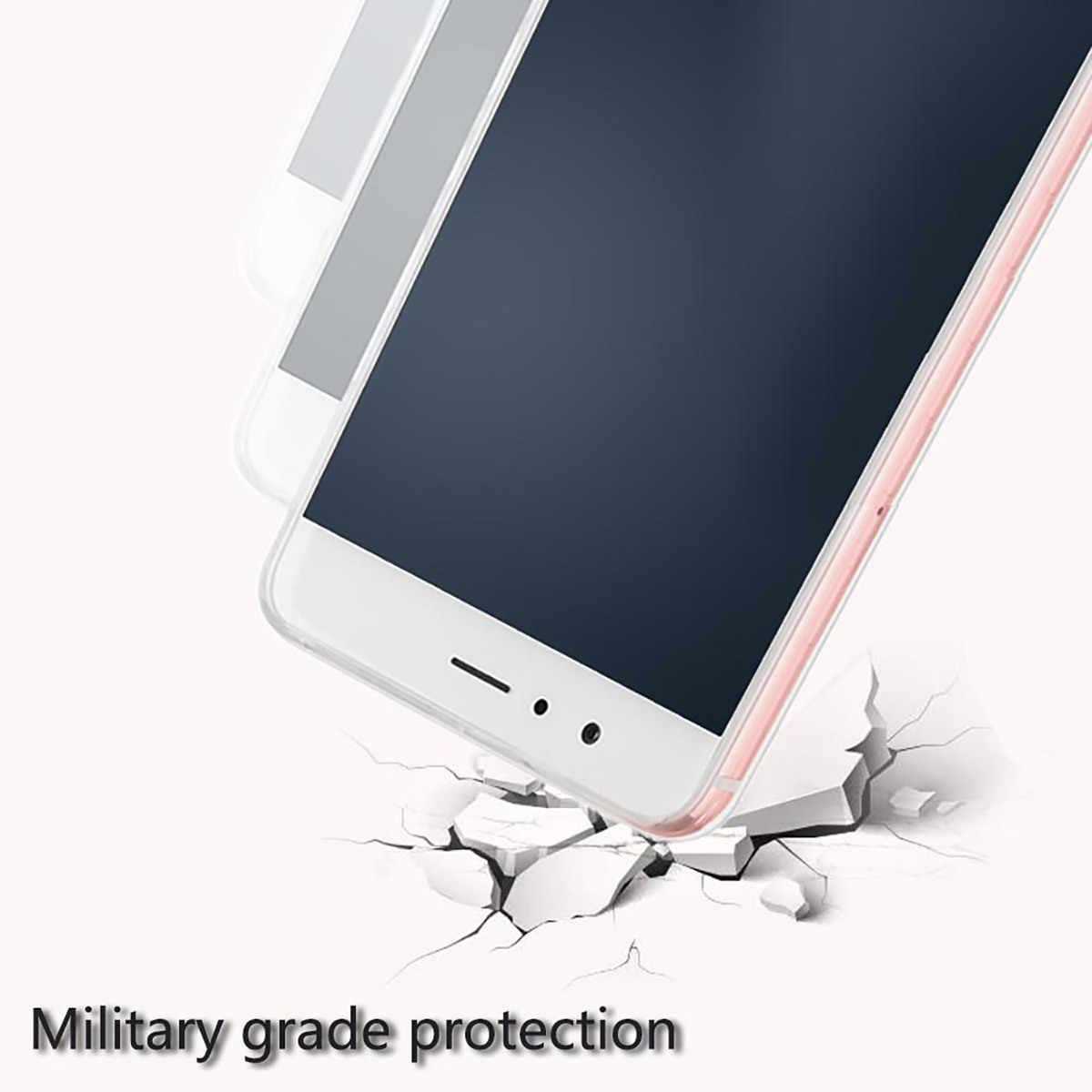 الهاتف حالة ل الكاتيل A3 5.0 بوصة لينة TPU غطاء ل الكاتيل A3 زهرة لطيف حالة حماية عودة حالة الطباعة قذيفة لطيف غطاء