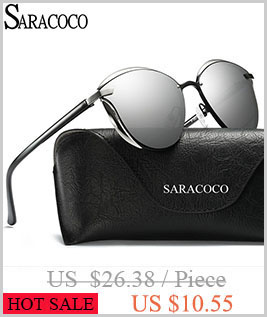 SARACOCO RetroR Rodada Steampunk Óculos de Sol Óculos Polarizados Das  Mulheres Do Vintage 2018 UV400 Óculos de Sol Dos Homens Polarizados R a19eb7257d