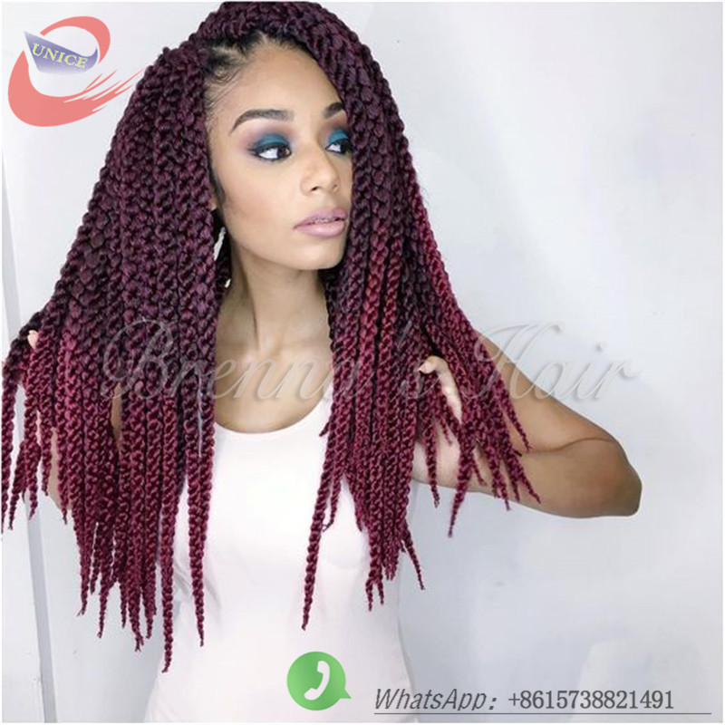 Crochet Box Braids Prices : New comming!!! 4s box braids crochet braids Hair 22inch Extension ...