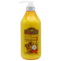 1000ml Old Ginger Juice Shampoo Deep Cleansing Itching Prevent Hair Loss Repair Damaged beauty Hair Care BQ02