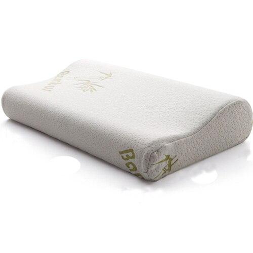 bamboo Slow rebound memory foam pillow