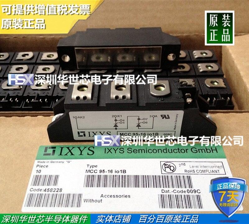 MCC95-16IO1B New original SCR mcc95 16io1b new original goods in stock