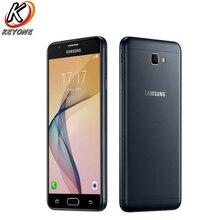 """Фирменная новинка оригинальный Samsung Galaxy J7 премьер G610FD мобильный телефон 5.5 """"1920×1080 Octa core 3 ГБ Оперативная память 16 ГБ Встроенная память LTE Android сотовый телефон"""