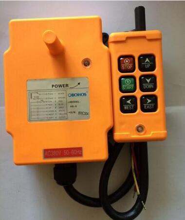DYNAPAR RX1-502-A10-00 RX1-5 RATE INDICATOR ***NIB***