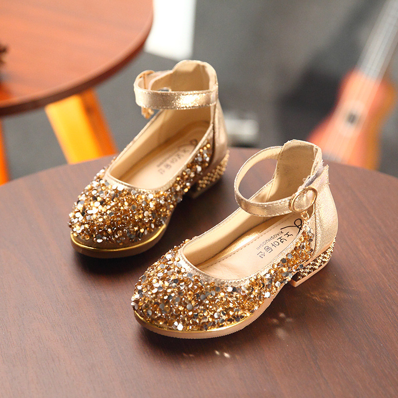 Buy silver glitter dance shoes and get free shipping on AliExpress.com 5695d17e186c
