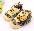 Hot sale baby shoes girls boys shoes cute cartoon giraffe baby boy shoes girls fashion camouflage comfort baby girl shoes infant