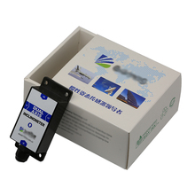 BWK227 Tilt Angle Sensor Dual Axis Inclinometer with Accuracy 0 2 Degree RS232 RS485 TTL Modbus