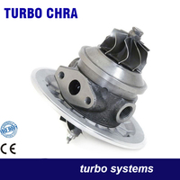 GT1749S Turbo cartridge 700273 433352 28200 4B151 28200 4B160 core chra for Hyundai Van Linght Duty Truck 1996  4D56T 58 KW|Air Intakes| |  -