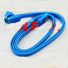 10pcs- 500pcs For GIGABYTE Sata Data Cable Line Hard Disk Serial Wire 50cm