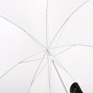 Image 5 - 1PC 33 pollici Photo flash da Studio Ombrello Morbido Traslucido Fotografia Accessori Per Lilluminazione