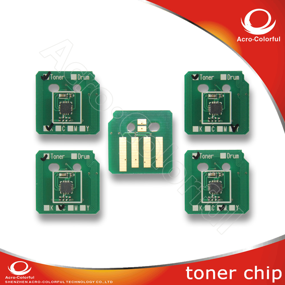 5 sets Compatible chip for Dell 5130 c5130 C5130cdn cartridge Laser printer toner reset in Cartridge Chip from Computer Office