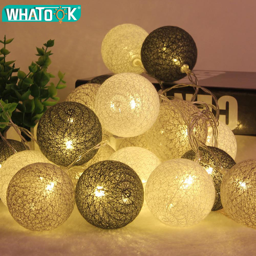 3m Christmas Lights Outdoor Indoor Led
