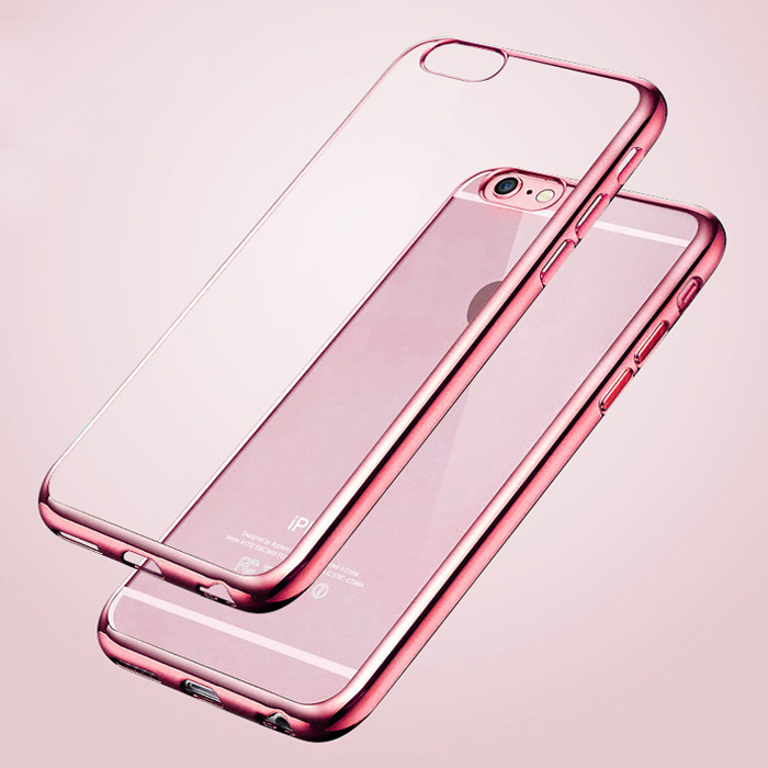 cover rosa iphone 5
