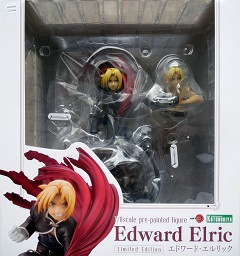 can change body 22cm Fullmetal Alchemist Edward Elric action figure toys collection doll Christmas gift toys new hot 22cm fullmetal alchemist edward elric action figure toys collection doll christmas gift no box 2 0