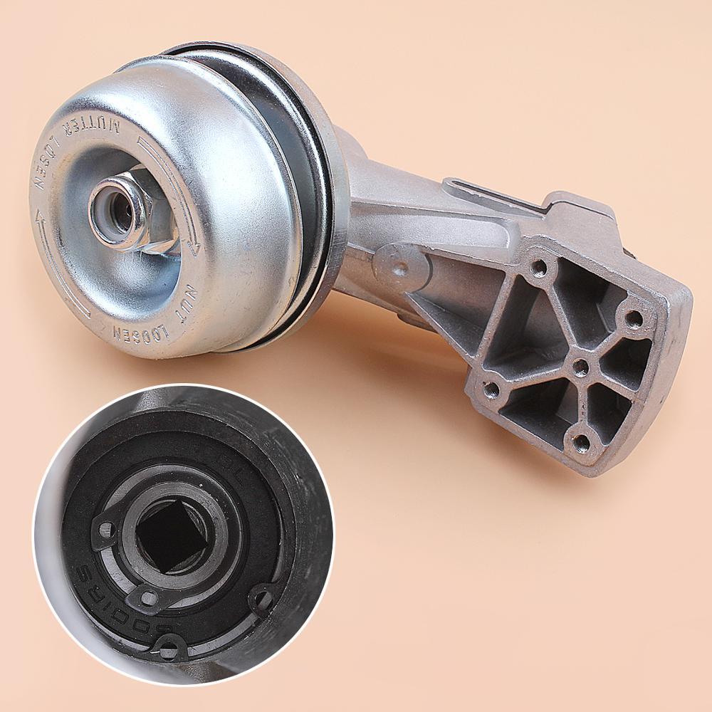 Trimmer Gearbox Gear Head For Stihl FS160 FS220 FS280 FS290 FS300 FS310 FS350 FS400 FS450 FS480 Replace Part 4128 640 0101
