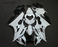 Unpainted ABS Injection Mold Bodywork Fairing Kit For YAMAHA YZF R6 2006 2007 06 07 +4 Gift