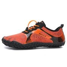 Unisex Summer Outdoor Aqua Water Barefoot Shoes Sneakers For Women Men Sport Beach Fishing Sea Climbing Mountain Man Woman
