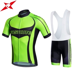 Fastcute summer short cycling jersey 2017 quick dry bike clothing cycling suit conjunto ciclismo cycling clothes.jpg 250x250
