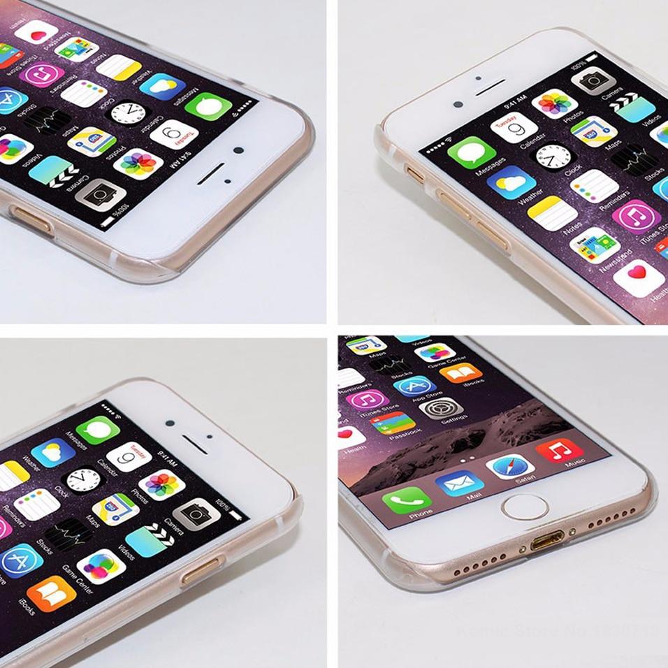 Minason For iphone 7 case Demi Lovato Blue Shiny Light Hard PC Case for iPhone 5C 5 S SE 5S 6 6S 7 8 Plus Cover Phone Capa