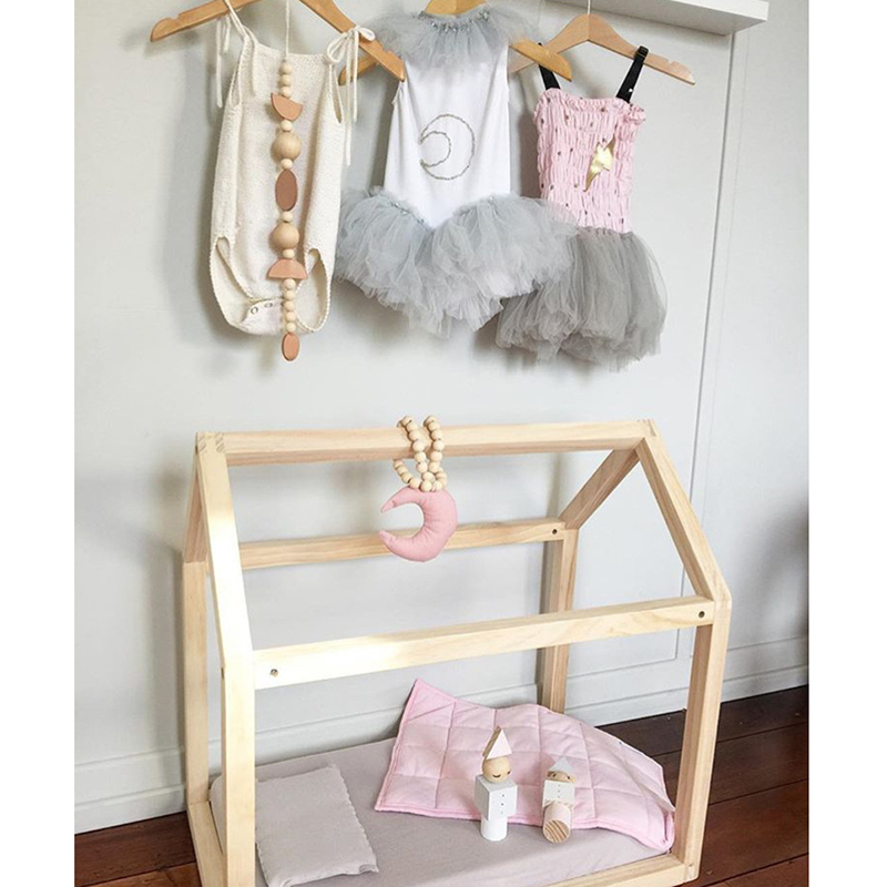 nordic style baby moon toys wall hanging kids room tent wall rh aliexpress com scandi style baby clothes scandi style baby clothes