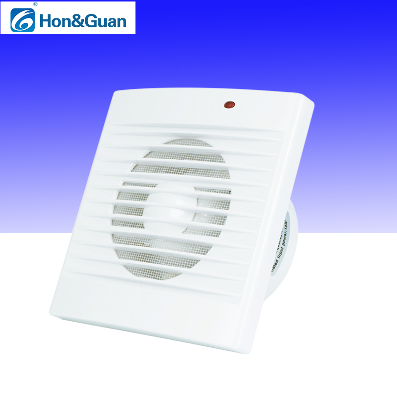 4 inch 14W 220V 110V Extractor Exhaust Fan Air Vent Duct ...