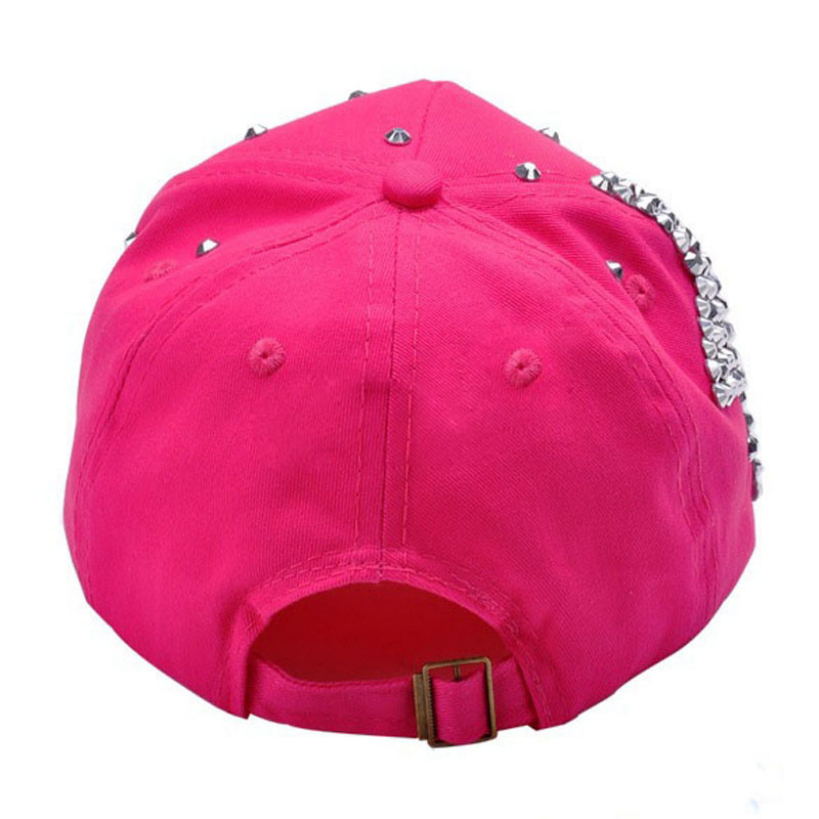 Amazing 5 Colors Fashion Children Kids Baseball Cap Rhinestone Star Shaped  Boy Girls Snapback Hat Summer In Baseball Caps From Menu0027s Clothing U0026  Accessories ...