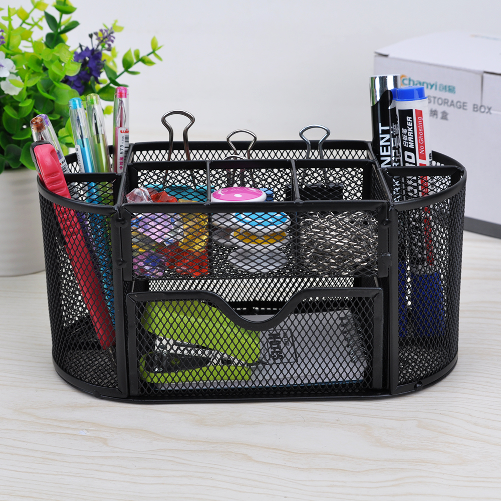 Storage Compartments Multi-functional Mesh…