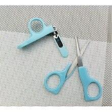 Mini Baby Nail Care Set
