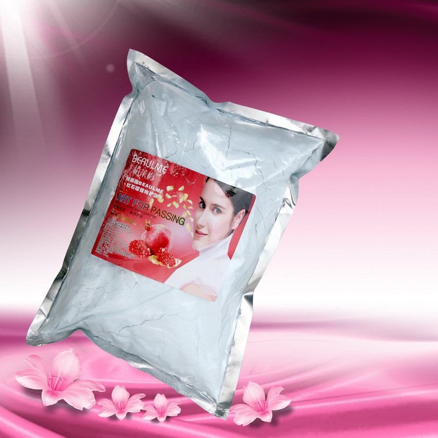 Moisturizing Mask Soft Powder 1000g Cosmetics Hospital Equipment Skin Care Beauty Products Free Shipping 1000g tender skin whitening beauty salon products skin care dedicated plant rose soft powder peel off mask wholesale