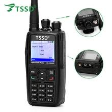 New Arrival Best Price TSSD VHF 136-174MHZ 5W TDMA T2 DMR Digital Walkie Talkie TS-D8600R