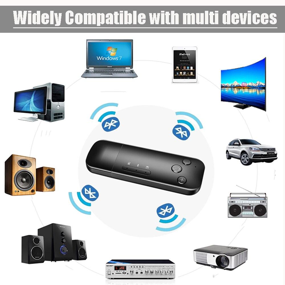 E0231 Bluetooth Receiver Transmitter (9)