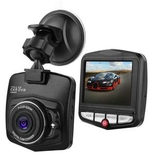 Image 2 - New Original Mini Car DVR Camera Dash cam Full HD 1080P Video Registrator Recorder G sensor Night Vision Dash Cam 29