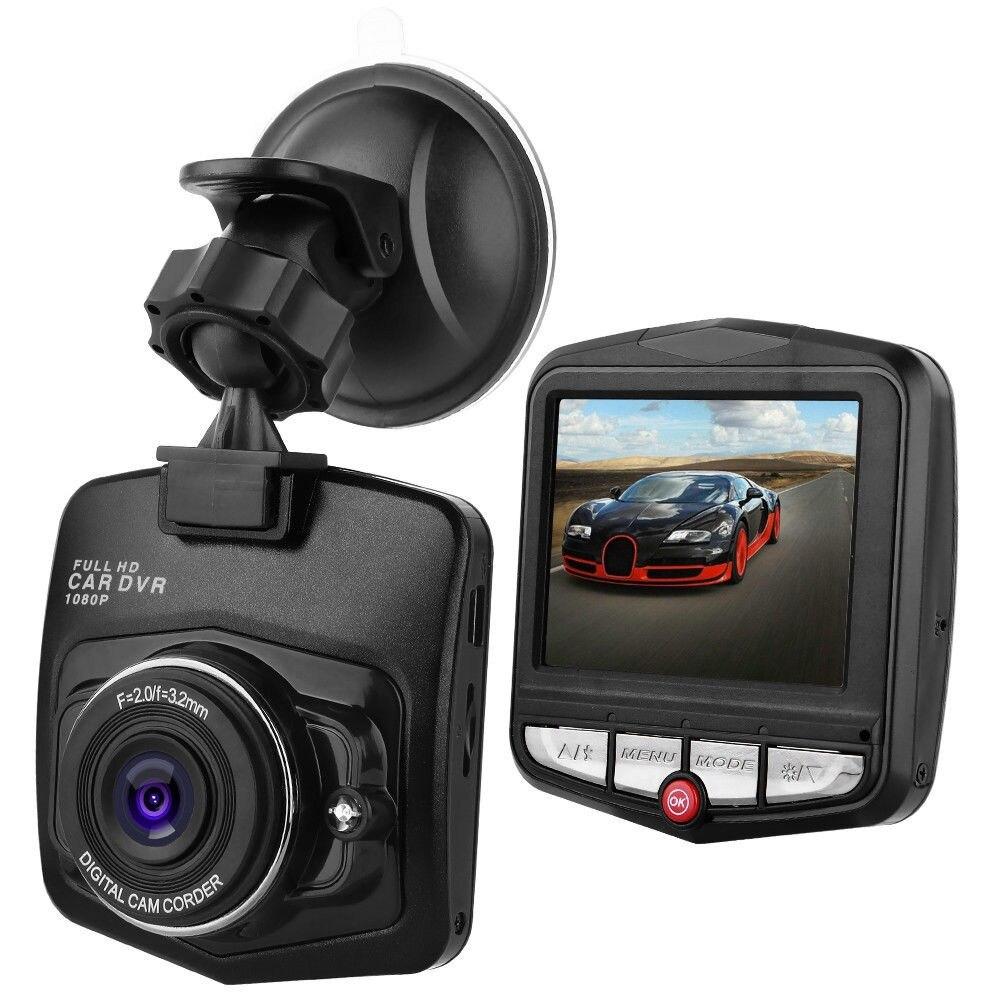 Image 2 - Nowa oryginalna Mini kamera samochodowa kamera na deskę rozdzielczą Full HD 1080P rejestrator wideo rejestrator g sensor wideorejestrator z noktowizorem 29Kamery samochodowe   -