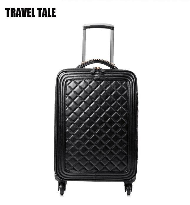 Luxury Luggage Brand Promotion-Shop for Promotional Luxury Luggage ...