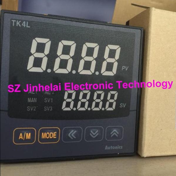 Authentic original TK4L-24RN TK4L-24SN TK4L-24CN AUTONICS TEMPERATURE CONTROLLER new and original tk4s 24rn autonics temperature controller