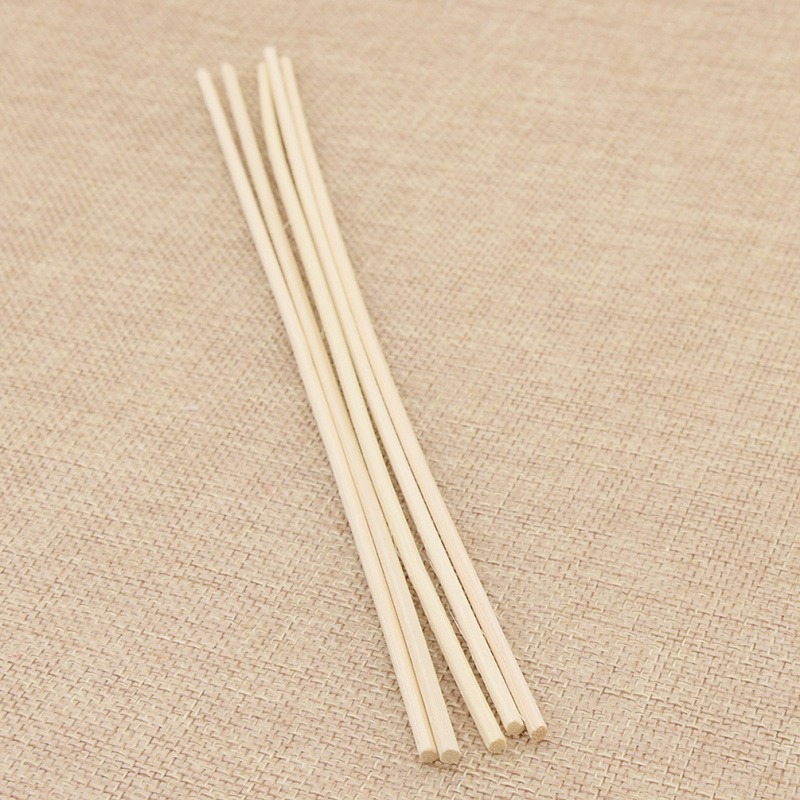 5PCS 3mm 3.5mm Diffuser Replacement Reed Sticks DIY Handmade Home Decoration Reed Diffusers Accessories