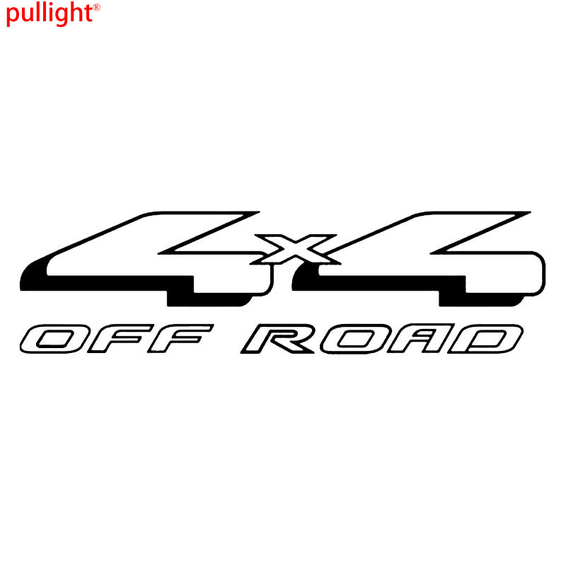 Hot Sell 4x4 Off Road Cool Fashion Drift Car Body Sticker Vinyl Decals Personalized Car Styling Cover