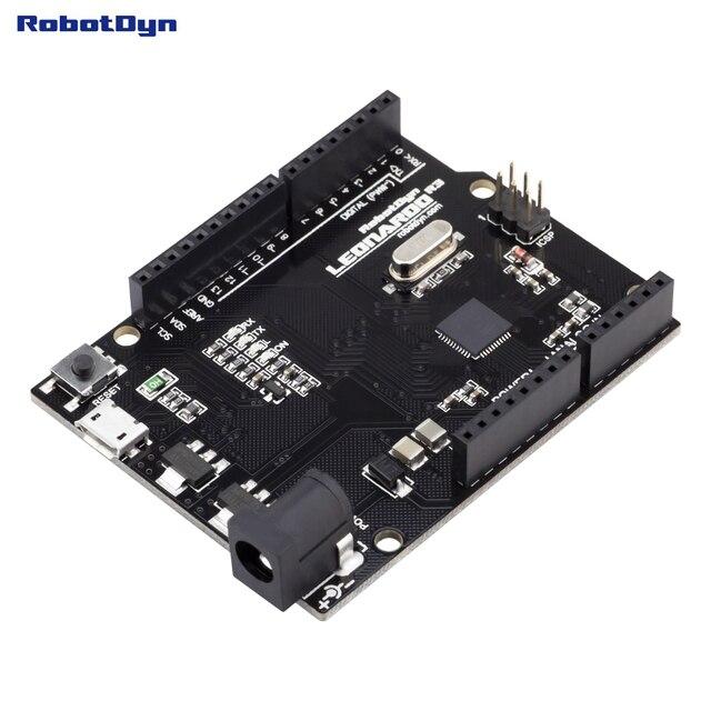 Леонардо R3 ATmega32U4, совместимый для Arduino Леонардо