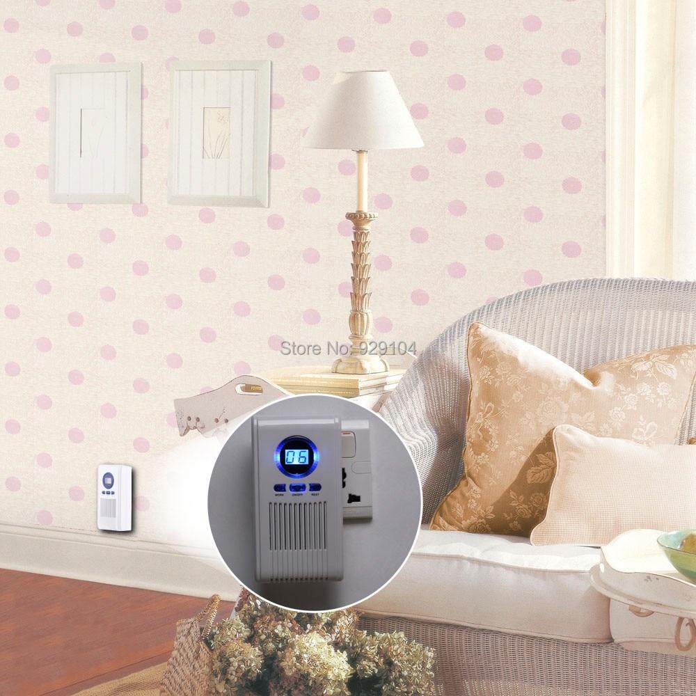 gerador de ozonio de parede ozonizador de parede
