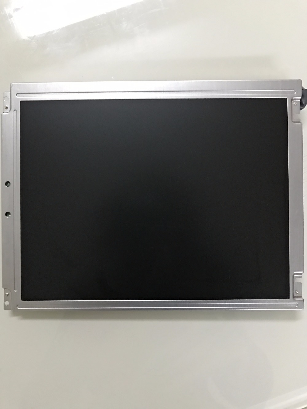original new free shipping 10.4'' inch NL8060BC26-17 LCD screen with high voltage plate screen line in kind quality free shipping original l171 one board qlif 061 490521200100r send screen line 100