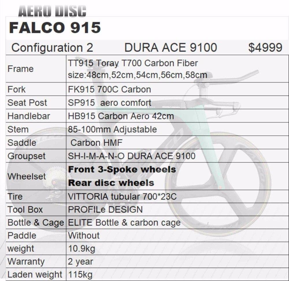 FALCO 915 9100