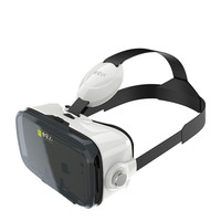 BOBOVR Z4 Mini VR Box 2 0 3D Virtual Reality Glasses Google Cardboard Bobo Vr Z4