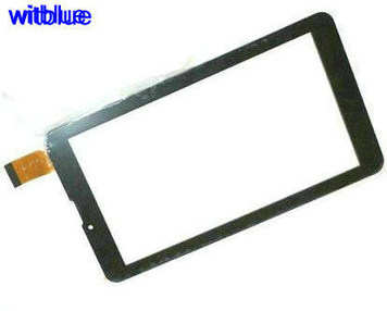 Witblue Nouveau écran tactile Pour 7 Irbis FRAPPÉ TZ49 TZ48 TZ43 Tablette Tactile panneau Numériseur Capteur En Verre de Remplacement Livraison Gratuite