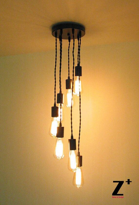 Atemberaubend Diy Küche Anhänger Beleuchtung Fotos - Kicthen ...