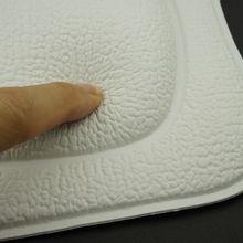 Водонепроницаемая Высококачественная мягкая подушка для шеи, массажер, волокно, медленное восстановление, для путешествий, спа-подушка